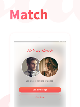 Sudy - Chat & Dating App