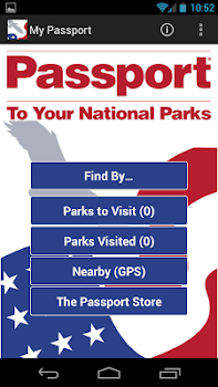 Passport: Your National Parks