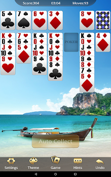 Solitaire Classic:Daily Challenges & Tournament