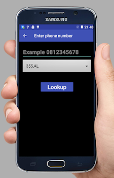 Reverse Phone Number Lookup Free