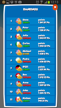 4 in a Row Multiplayer