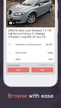 Gumtree: Buy & Sell Local deals. Find Jobs & More