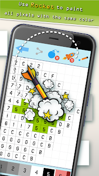 Best Games By number coloring - AppGrooves: Discover Best iPhone ...