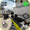 Counter Terrorist Hitman Bullet War Sniper 2018