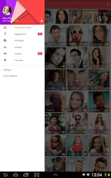 Date Way - Dating App: Chat & Meet New People